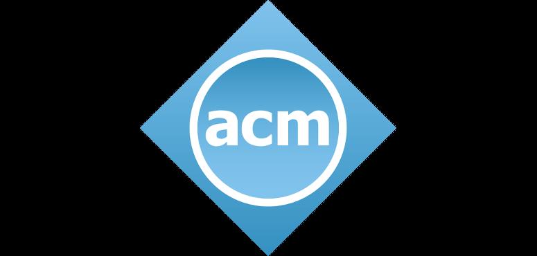 Logo: ACM