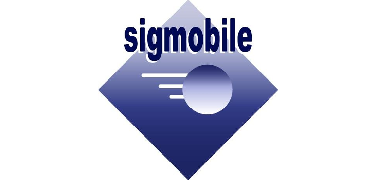 Logo: sigmobile
