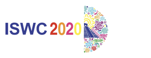 ISWC 2020 Logo
